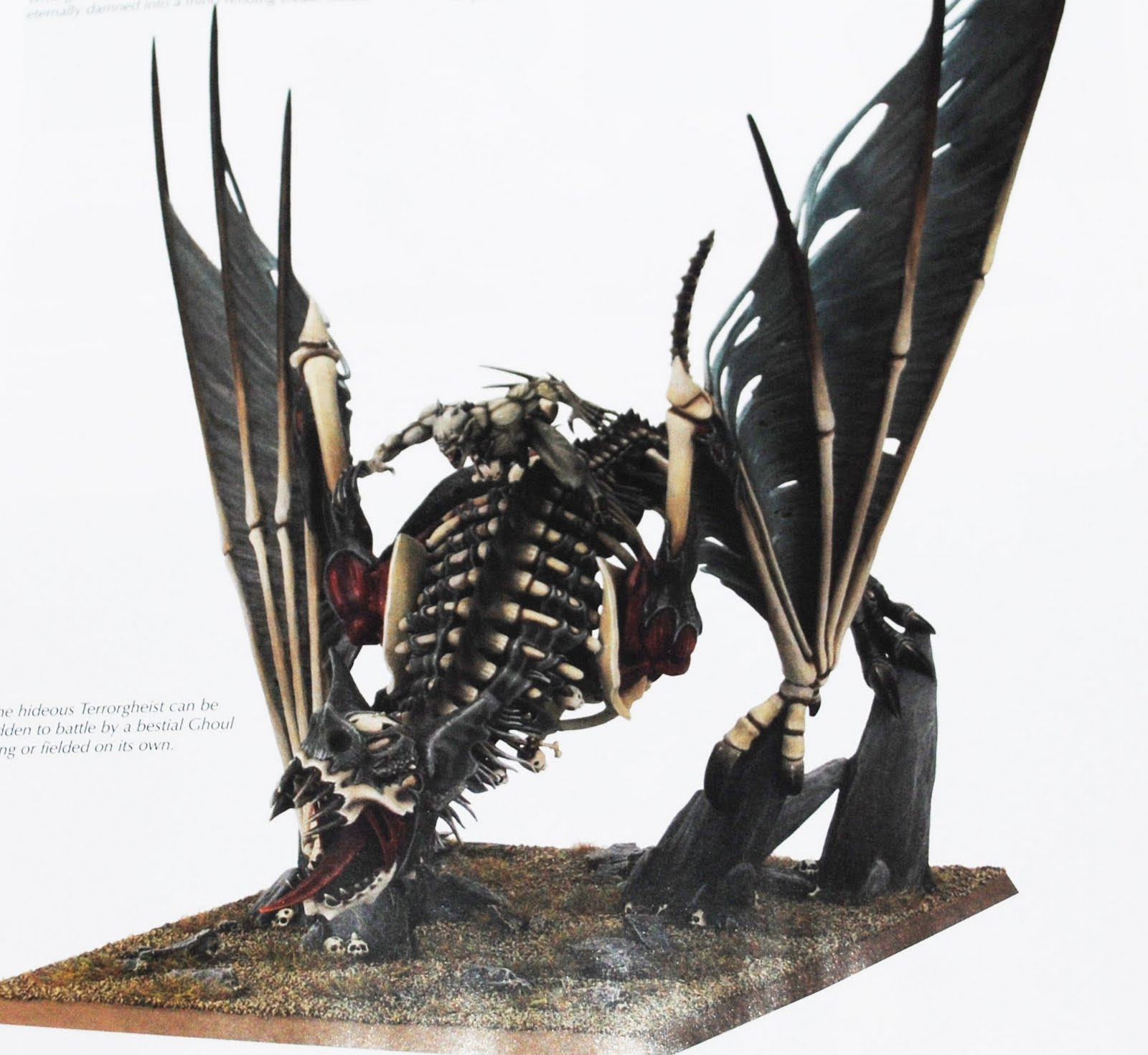 More Warhammer August release photos. - Tabletop Encounters