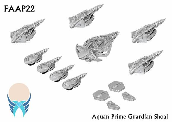Aquan Prime Guardian Shoal