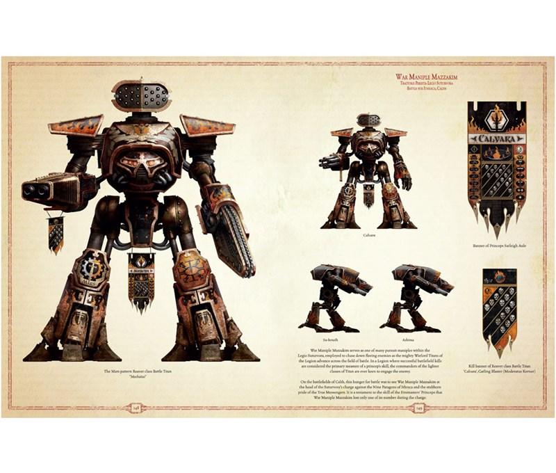 warhammer 30k tempest book pdf