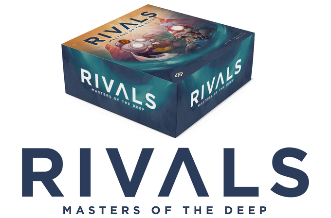 Rivals - Masters of the deep