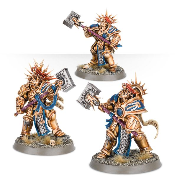 Retributors - Age of Sigmar