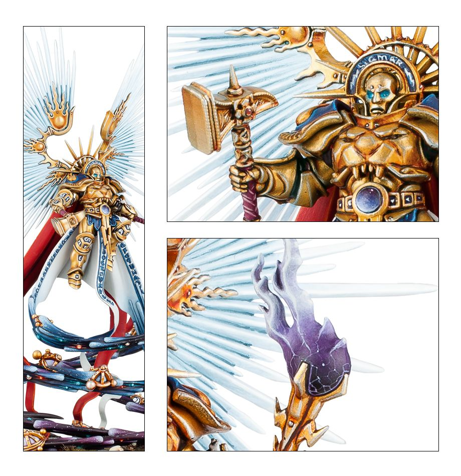 Stormcast Eternals Battletome Pdf Download Free