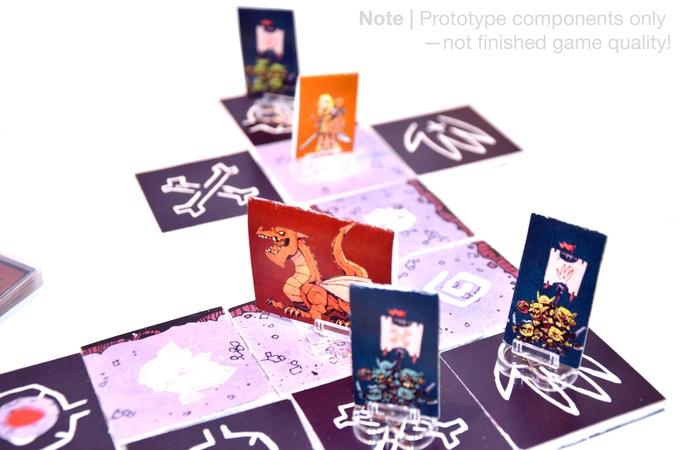 Trove - Prototype Pieces