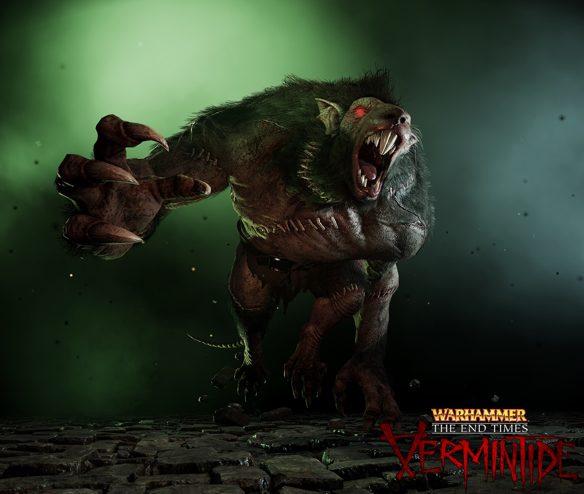 Vermintide Meet Your Skaven Foes Tabletop Encounters