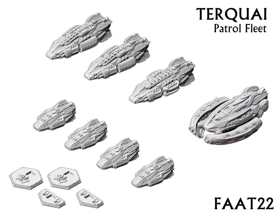 Terquai Patrol Fleet