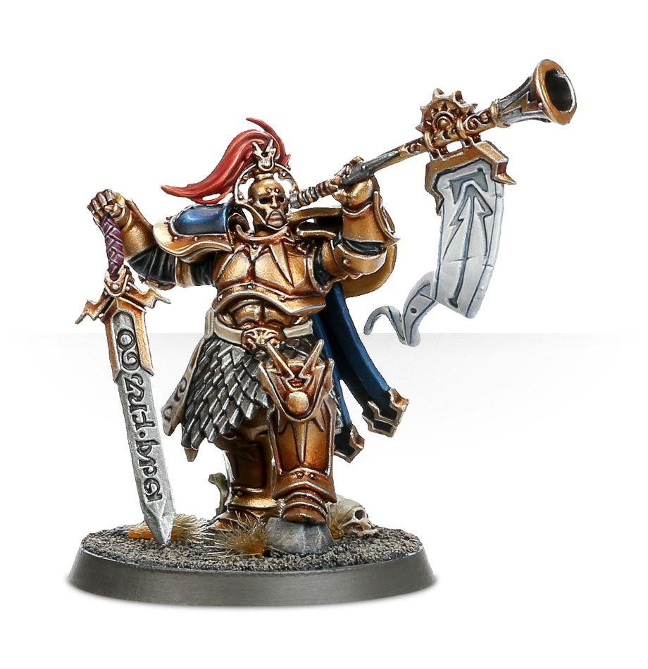 Knight Heraldor