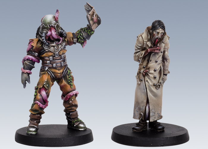 The 7 Sins Miniatures Showcase - Tabletop Encounters