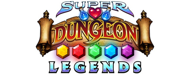 Super Dungeon Explore Legends