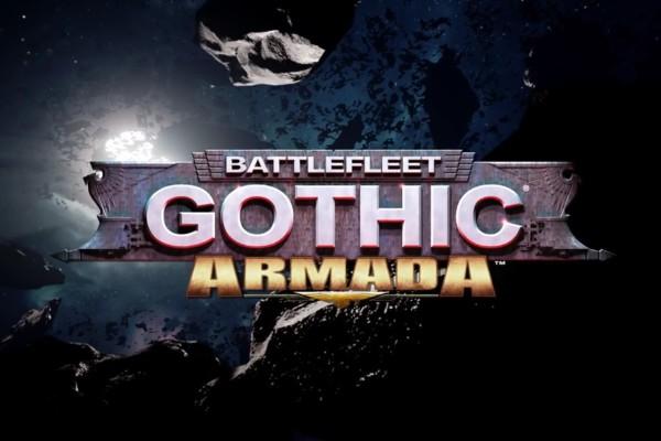 Battlefield Gothic Armada Trailer