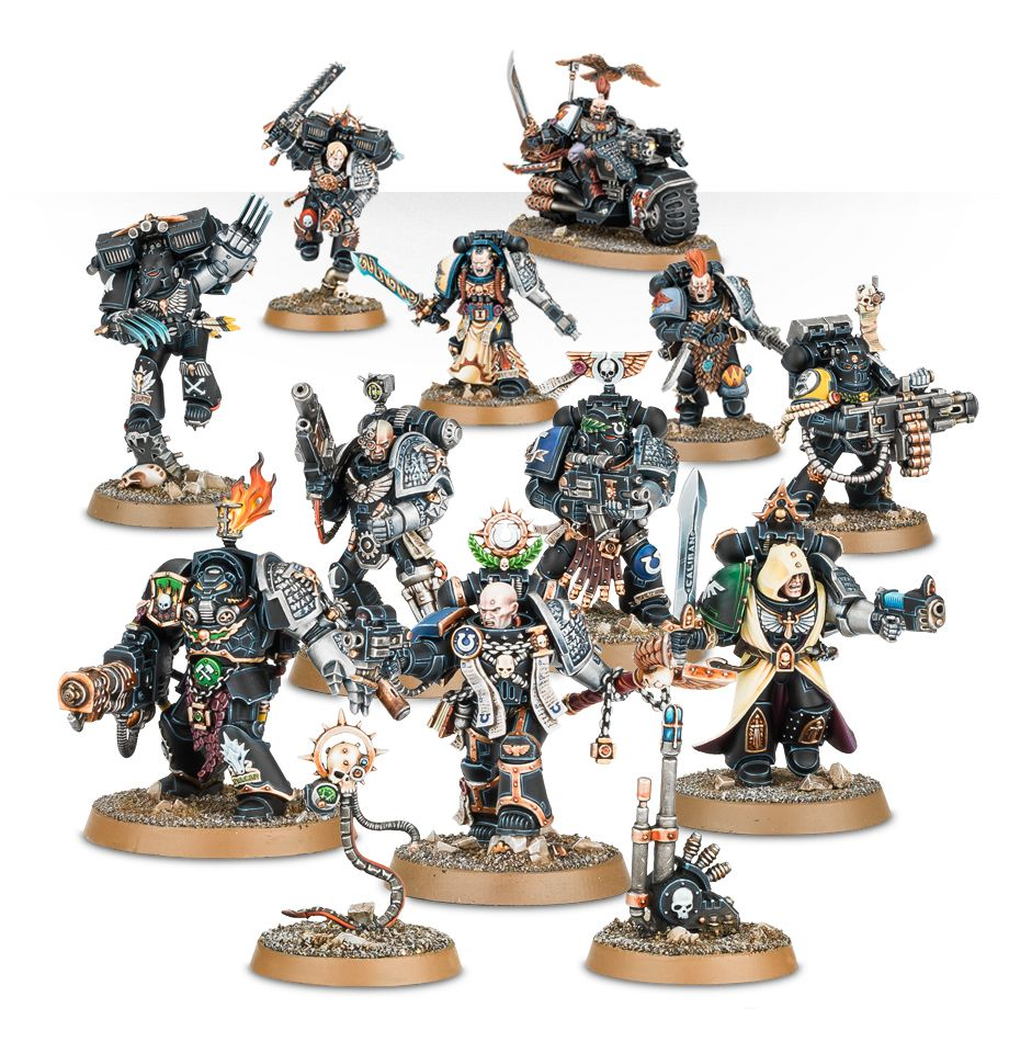 warhammer kill team rules pdf