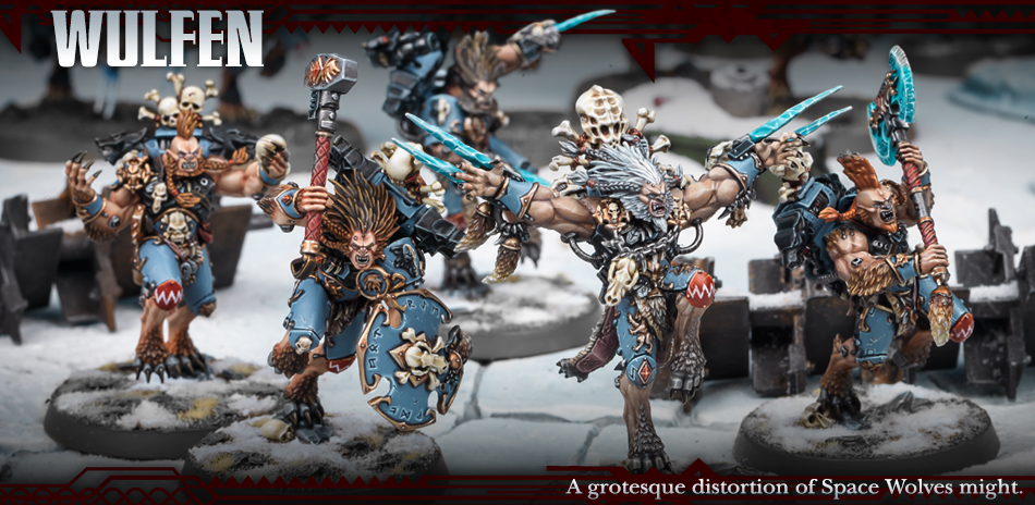 Image result for wulfen