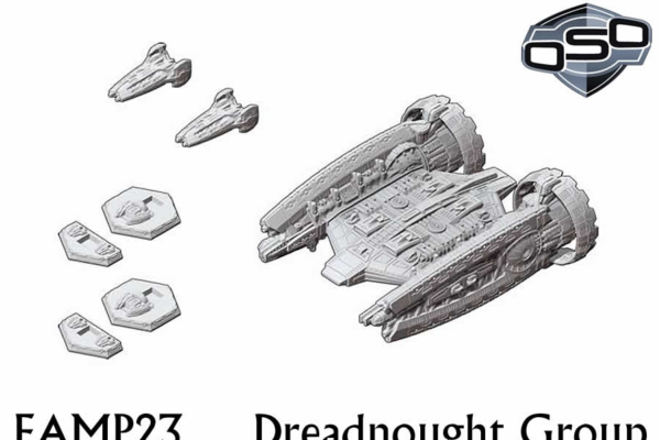 Omnidyne Dreadnought Group
