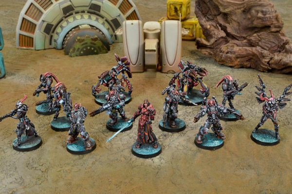 Onyx Contact Force