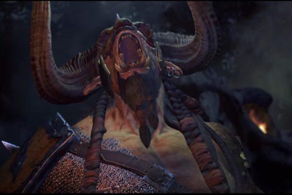 Call of the Beastman Trailer