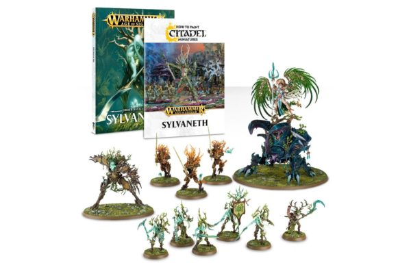 The Sylvaneth Returns