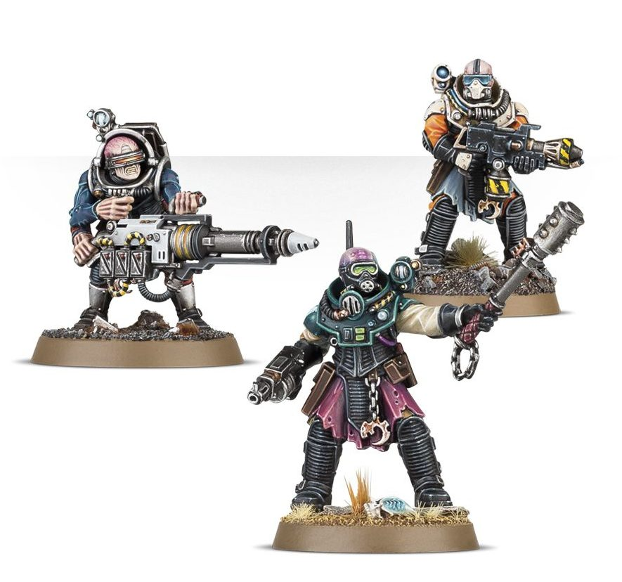 Neophyte Hybrids with Mining Laser and Flamer