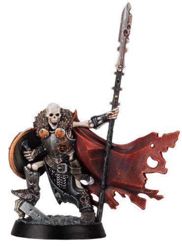 Deathrattle Skeleton - Underworlds: Shadespire