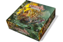 zombicide green horde box