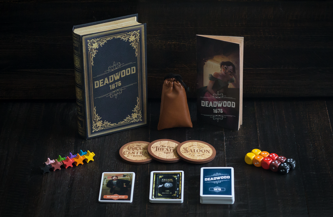 deadwood 1876 game contents