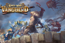 Vanguard Kings of War