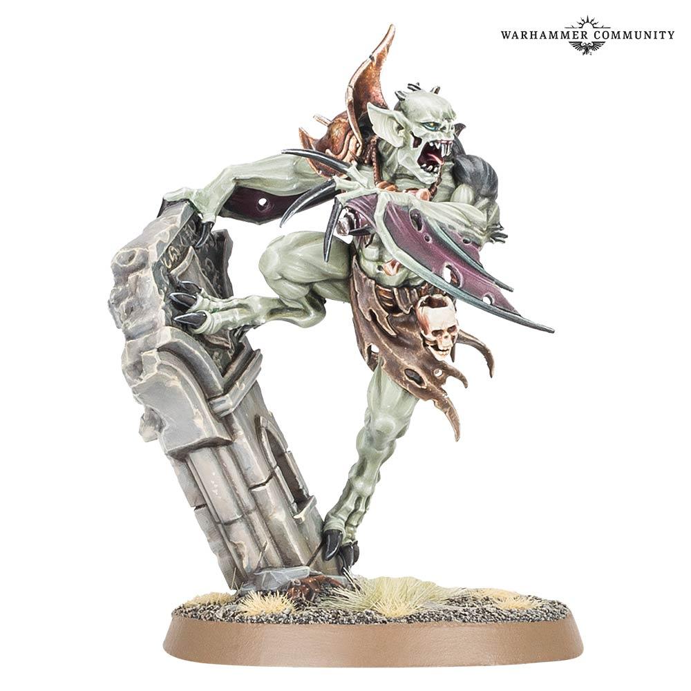 Carrion Empire Abhorrant Archregent