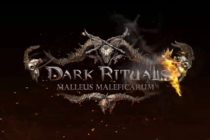 Dark Rituals Board Game