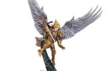 Sanguinius Horus Heresy Miniature