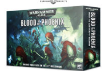 Blood of the Phoenix Set