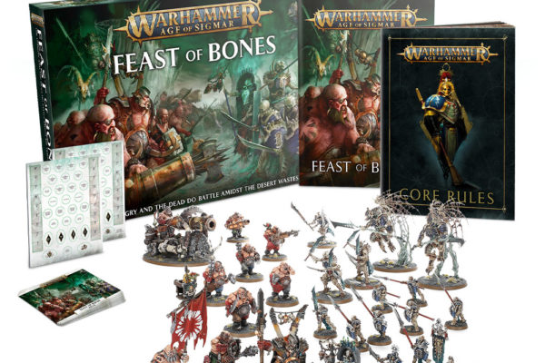 Feast of Bones Box