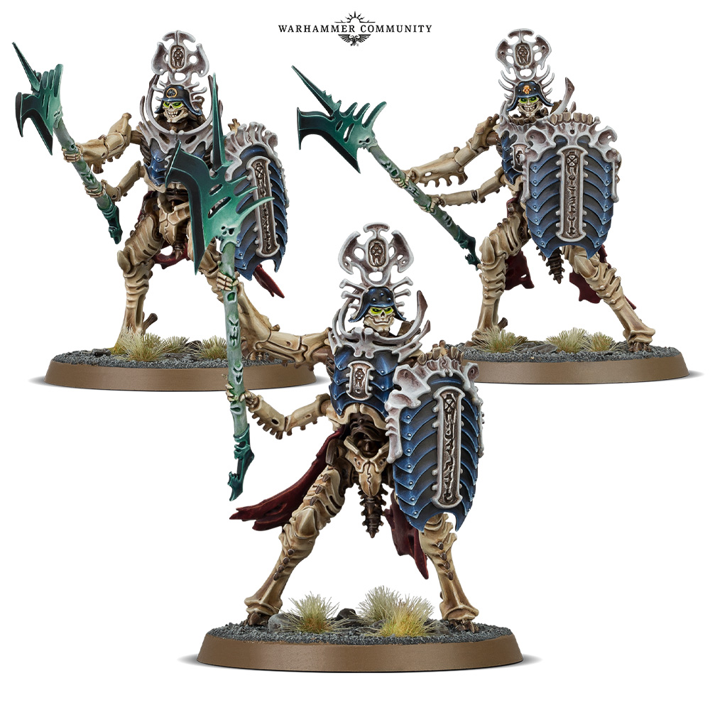 Immortis Guard