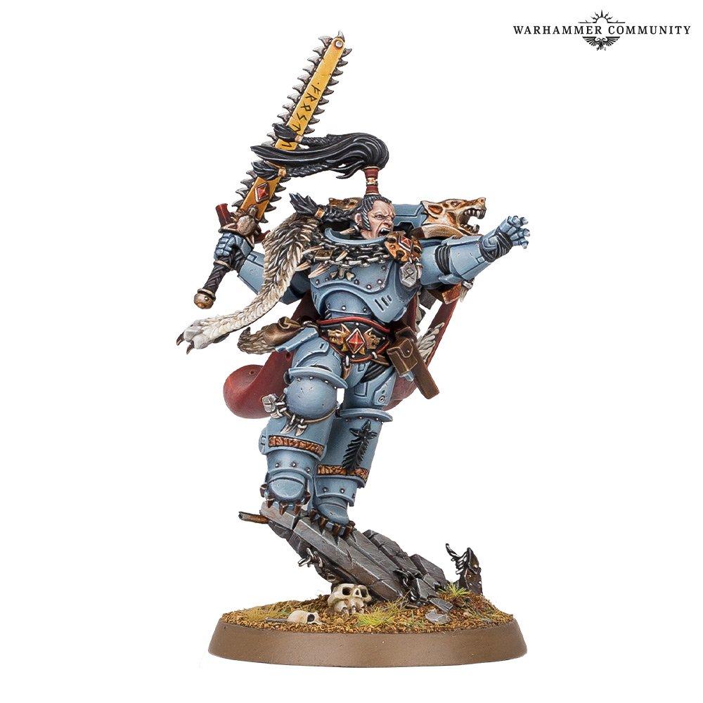 Ragnar Blackmane New