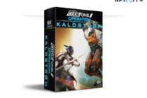 operation kaldstrom box set