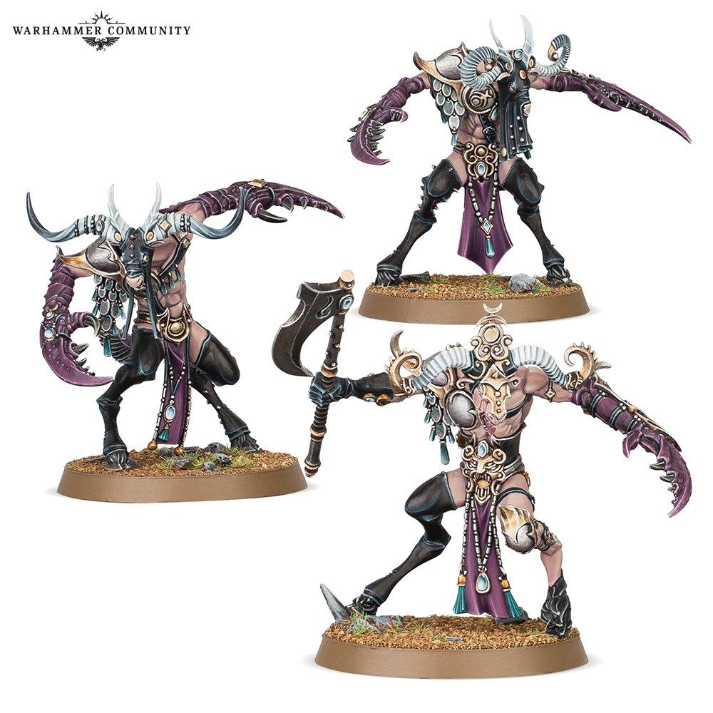 Slaangor Fiendbloods
