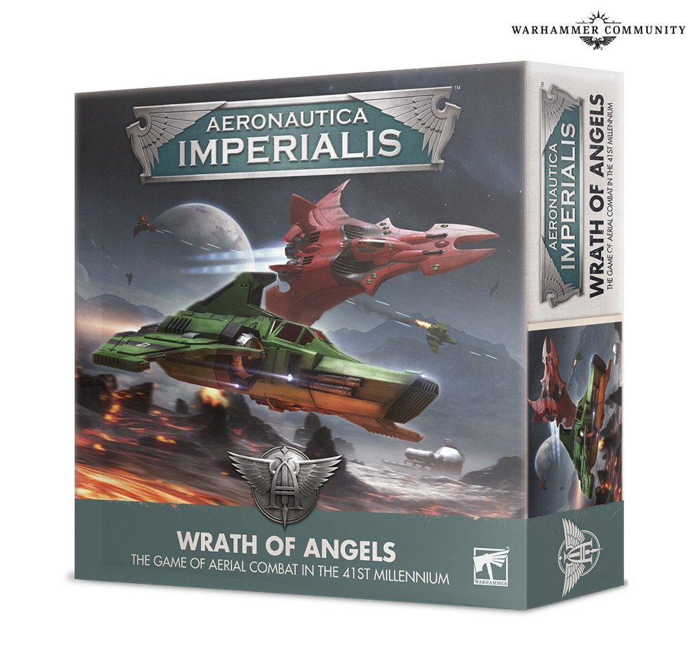 Aeronautica Imperials
