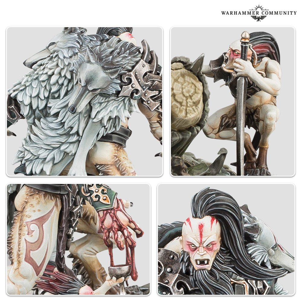Radukar the Beast details